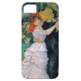 Dance at Bougival by Renoir Fine Art Barely There iPhone 5 Case