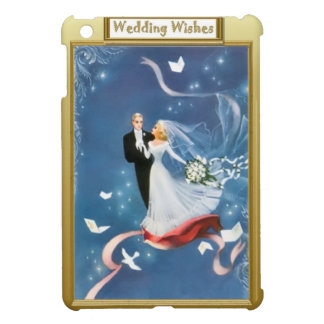 Dance at my wedding iPad mini cover