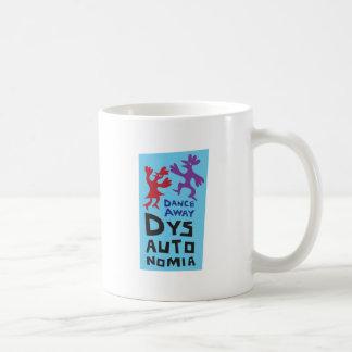 Dance Away Dysautonomia Coffee Mug