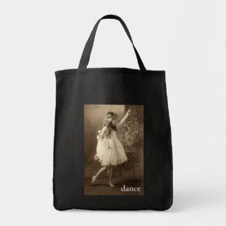 Dance Ballerina Princess Bag