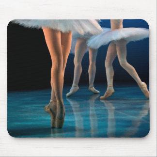Dance Ballet Mouse Mat