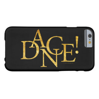 Dance! Barely There iPhone 6 Case
