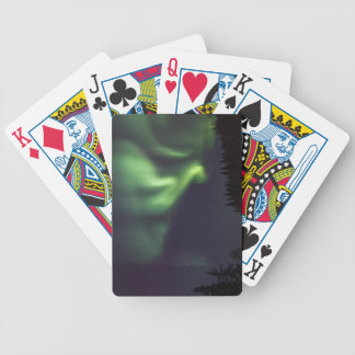 Dance Bicycle Playing Cards