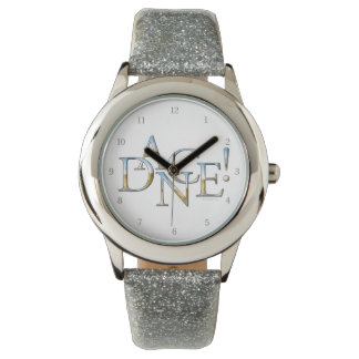Dance! (Chrome) Watch
