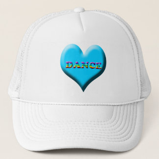 Dance! Clothing Trucker Hat