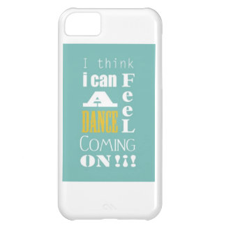 Dance Coming On iPhoneCase iPhone 5C Case