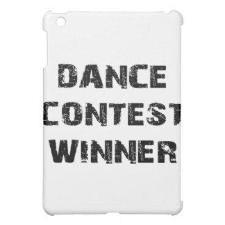 Dance Contest Winner iPad Mini Covers