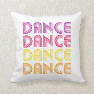 Dance Cushion
