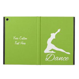 DANCE custom monogram & color cases