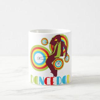 Dance Dad Coffee Mug