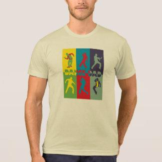 Dance Dad Shirts