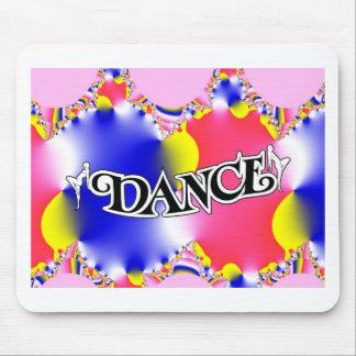 Dance , Dance, Dance! Mousepad