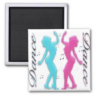Dance Dance Magnet