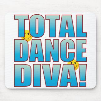 Dance Diva Life B Mouse Pad