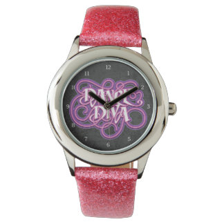 Dance Diva Watch