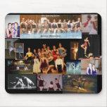 Dance Evolution Mouse Pad