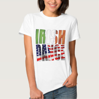 Dance Flags T-shirts