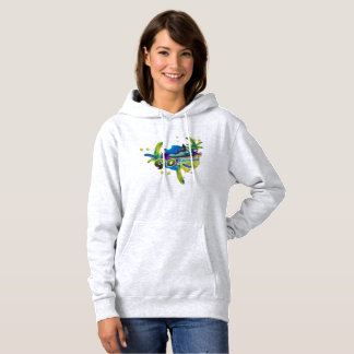 Dance for Life Carnival Hoodie