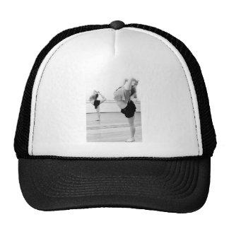 dance girl cap