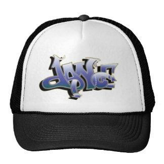 Dance Graffiti Cap