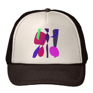 Dance Hats