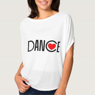 Dance Heart T-Shirt