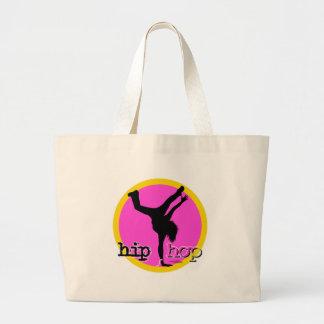 Dance - Hip Hop Girl bag