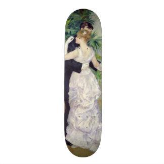 Dance in the City, 1883 20.6 Cm Skateboard Deck