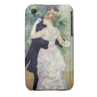 Dance in the City, 1883 iPhone 3 Cover