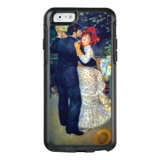 Dance in the Country Renoir Fine Art OtterBox
