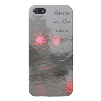 Dance in the Rain, iPhone5 case iPhone 5 Covers