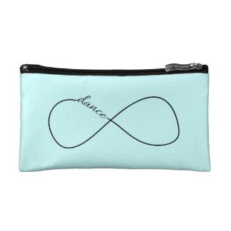 Dance Infinity Cosmetic Bag
