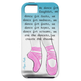 Dance iPhone 5 Covers