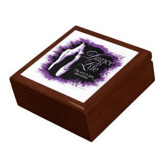 Dance Is Life Gift Box