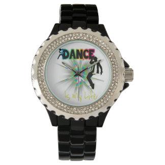 Dance is my life watch