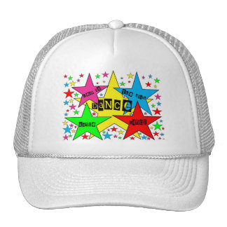 Dance (Leap To The Stars) Hat