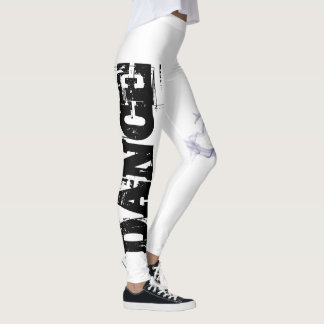 DANCE LEGGINGS