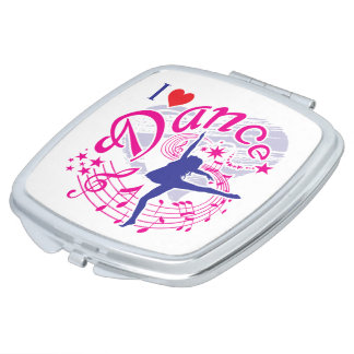 Dance Makeup Mirrors