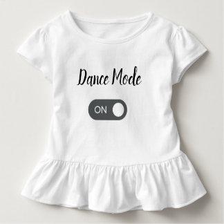 Dance Mode ON Toddler T-Shirt