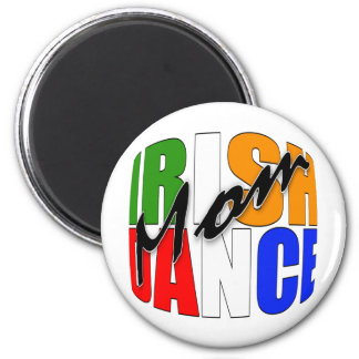 Dance Mom 2 6 Cm Round Magnet
