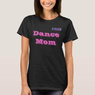 Dance Mom DCPAC tee shirt