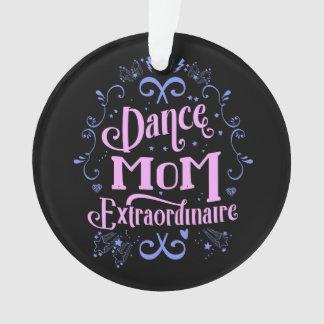 Dance Mom Extraordinaire - Pink and Purple