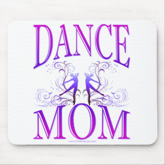 Dance Mom Mousepad (customizable)