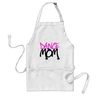 Dance Mom Standard Apron