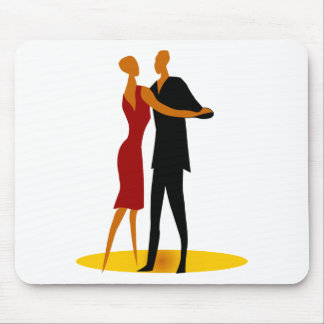 dance mouse pads