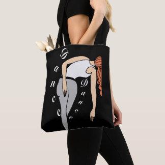 Dance Move - Tote Bag