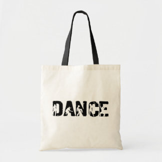 DANCE! Movers and Shakers Budget Tote Bag