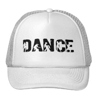 DANCE! Movers and Shakers Cap