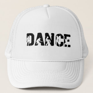 DANCE! Movers and Shakers Trucker Hat