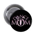 Dance Mum Buttons